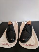 Salvatore Ferragamo Men's Shoes Size 10 2E - $250.00