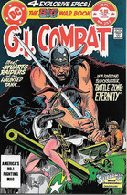 G.I. Combat Comic Book #257, DC Comics 1983 NEAR MINT NEW UNREAD - $17.34