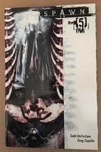 Spawn Book #5 Image Comic Book 1997 NM 1st Printing Todd McFarlane - $6.99