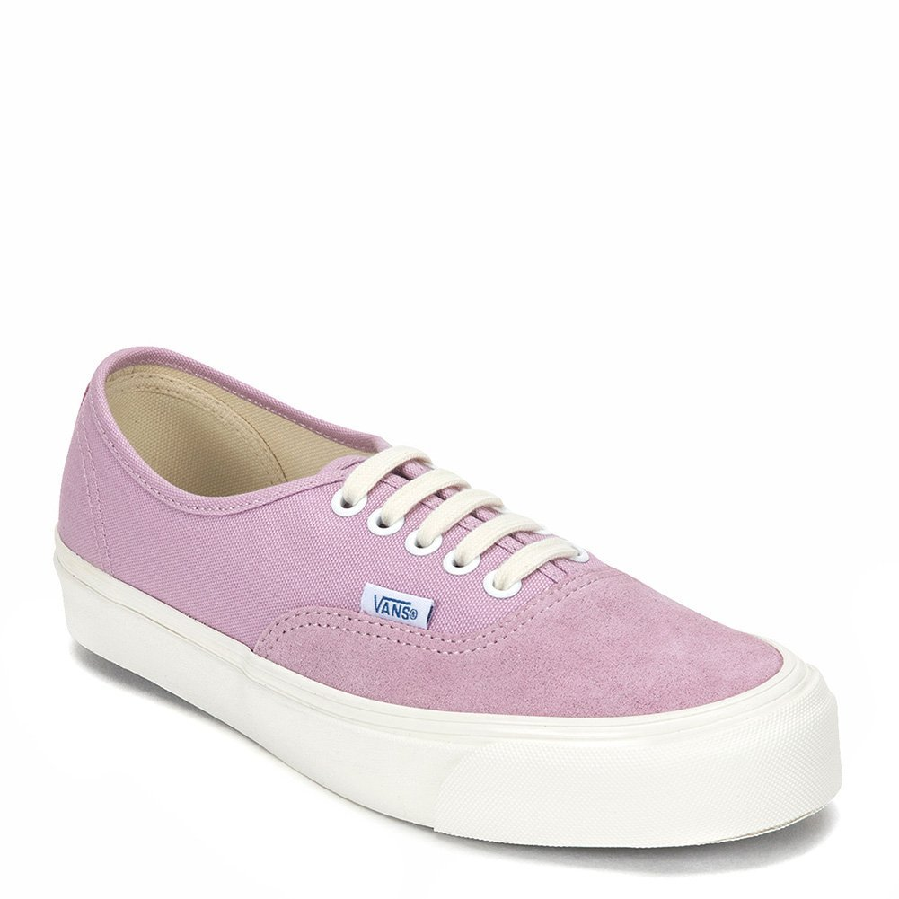 Vans OG Authentic LX Sneakers VN000UDDN8N (US 4 D Men / 5.5 B Women, Fragrant Li