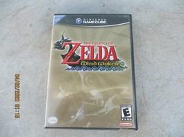 The Legend of Zelda: The Wind Walker (2003, Nintendo GameCube) Manual In... - $35.00