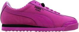 Puma Palermo White/Sky Blue 342557 01 Women's SZ 8 - $32.49