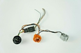 04-2008 chrysler crossfire right rear tail light wire bulb harness bulb ... - $46.44