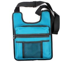 Multi function Repair Kit Storage Bag with Pocket Carpenter Woodworking ... - £10.27 GBP