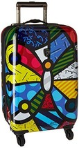 "Heys America Unisex Britto Butterfly 21"" Spinner - $222.64"