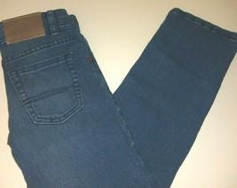 Boys Size 5 Tommy Hilfiger $37.50 MSRP Revolution Slim Jeans Free US Shipping - $16.97
