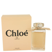 Chloe (New) 4.2 Oz Eau De Parfum Spray image 3