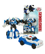 Year 2014 Transformers RID Animation Deluxe Class 5 Inch Figure - STRONGARM - $49.99