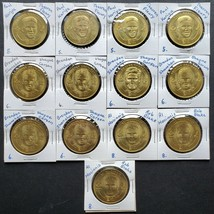 Lot of 13x Vintage McDonalds NHL Hockey Olympic Coins / Medallions - $15.57