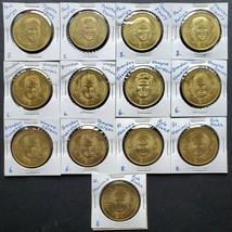 Lot of 13x Vintage McDonalds NHL Hockey Olympic Coins / Medallions - $15.57