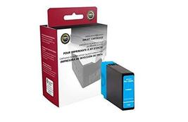 Inksters Non-OEM New High Yield Cyan Ink Cartridge Replacement for Canon PGI-120 - $16.42