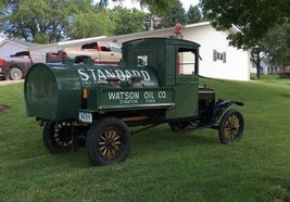 1925 Ford Model T For Sale in Stanton, IA 51573 image 2