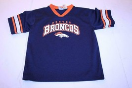 Youth Denver Broncos XL (14/16) Jersey Shirt NFL Team Apparel - $15.88