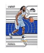 2015-16 Kenneth Faried Panini Clear Vision Blue /149 - Denver Nuggets - $1.19