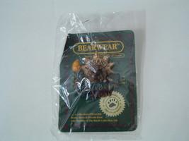 Boyds Bearwear Ms Libearty 1998 FOB Resin Pin - $4.95