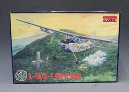 Roden Models 619 1/32 L-19/0-1 Bird Dog Observation Aircraft USAF/US ARM... - $40.46