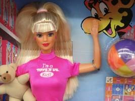"""1997 Mattel I'm a Toys """"R"""" Us Kid Barbie #18895 New - $29.03"""