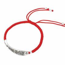 TERRECE 925 Sterling Silver Plated Fish Rope Bracelet for Women - $19.99