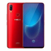 Vivo Nex S 8GB+128GB 6.59 Inch in-Display Fingerprint Scanning Ultra Ful... - $699.00