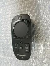 Panasonic 060-2284JP TV Viera Touch Pad Controller  N2QBYB000024 - $16.78