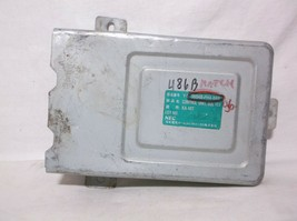 88-89 Honda ACCORD/ M/T Engine Control UNIT/ MODULE/ ECU/ Ecm - $29.45