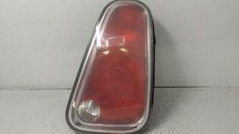 2002-2008 Mini Cooper Passenger Right Side Tail Light Taillight Oem 86847 - $149.08