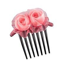 Creative Flower Coiled Up Hair Hair Accessories/Hair Pins