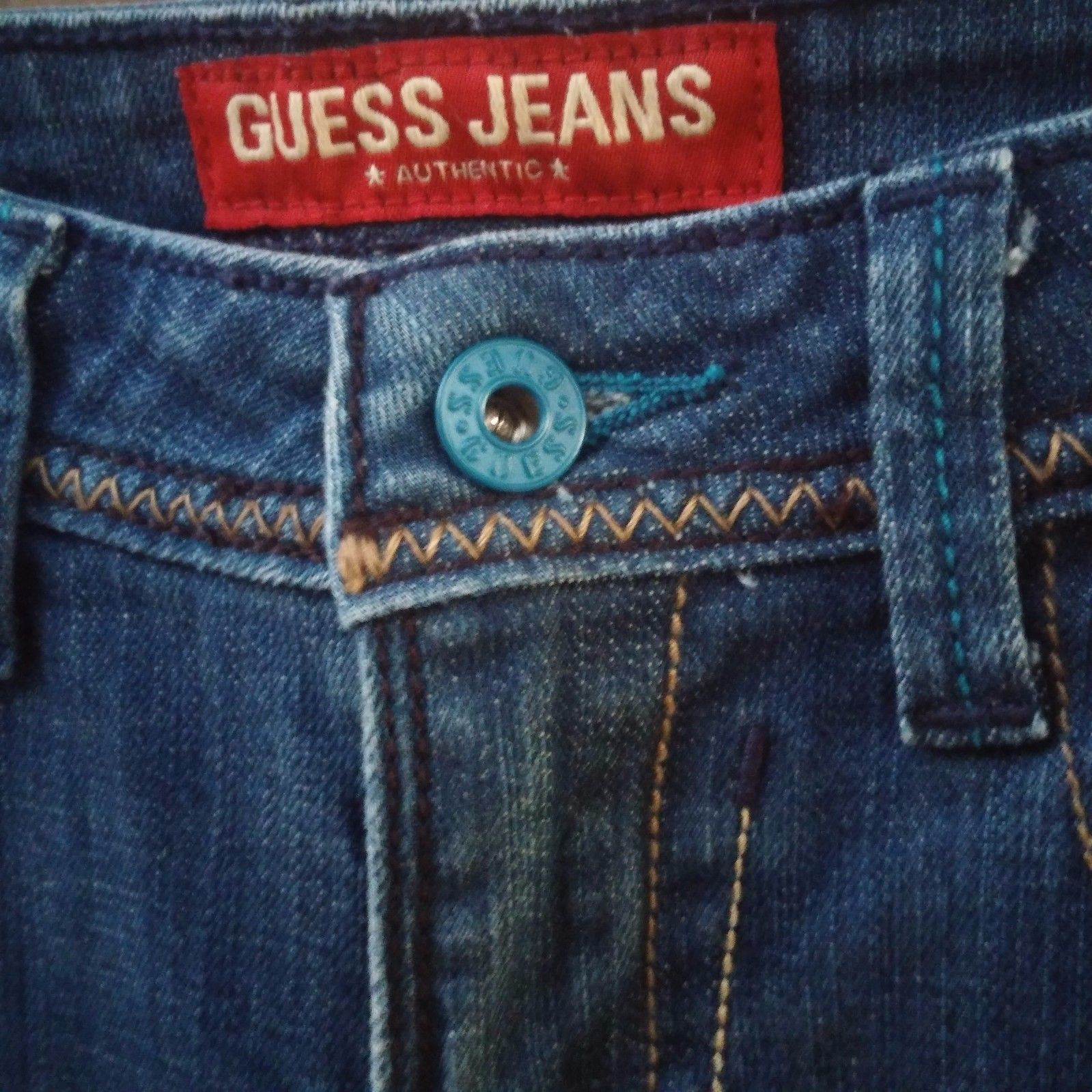 7e883046855 Guess Boot Cut Women's Jeans Size 31 and 50 similar items. S l1600