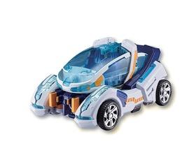 Tobot V Lightning Transformation Action Figure Robot Season 2 Toy image 11