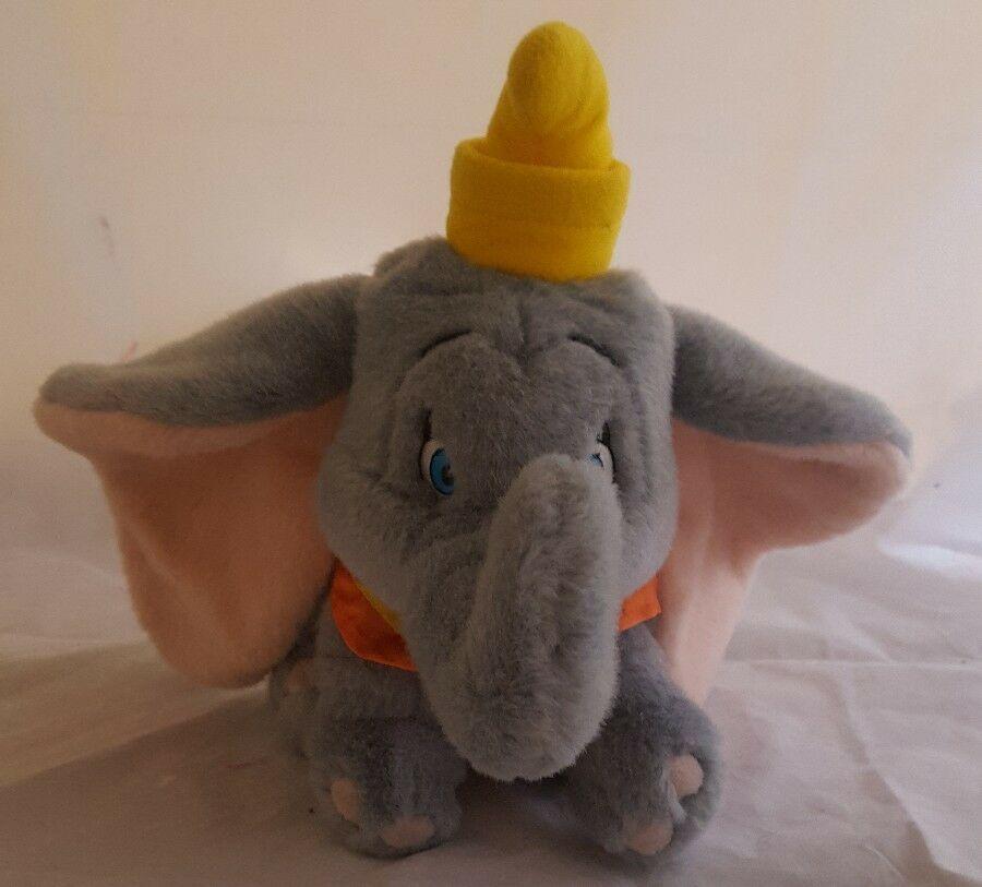Disney Dumbo Elephant Flying Elephant Plush Stuffed Animal