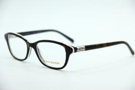 New Tory Burch Ty 2042 1276 Havana Eyeglasses Authentic Frame Rx TY2042 51-17 - $69.19