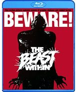 The Beast Within  - Scream Factory [Blu-ray] - $49.95