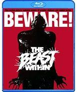 The Beast Within  - Scream Factory [Blu-ray] - $49.95