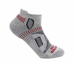 PANDA SUPERSTORE 2 Pairs Socks Comfy Quick-Dry Ankle Socks Outdoor Sport... - £17.18 GBP