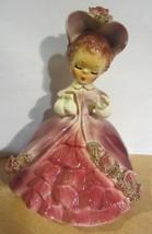 Vintage Josef Originals California girl  - Denise - figurine - $33.20