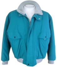 GULF COAST OUTFITTERS Maison Blanche men jacket sz M vintage 1980s 1990s... - $45.07