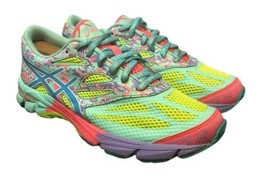 Asics Running C523N Gel-NOOSA Tri 10 Athletic Gym Cross Fit Shoes Womens Size 5 - $44.10