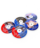 Judo. Collection 5 DVD. K. Kashiwazaki 288 min (Disc only). - $14.92