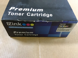 New E-Z Ink TN336 CMYK Compatible Toner Cartridge Replacements for Brother   - $88.11