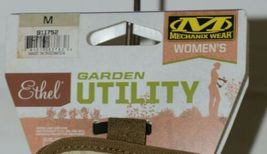 Mechanix Wear 911752 Womens Ethel Garden Utility Gloves Rendezvous Style Medium image 7