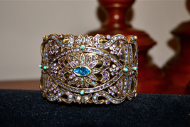 NIB $250 HEIDI DAUS Elegant *Romance in Artistr... - $134.16