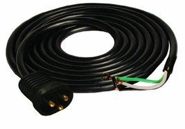 Hydrofarm CS53508 25-Feet 16/3 UL, 600-volt Male Lock and Seal Cord, 25' - $40.98