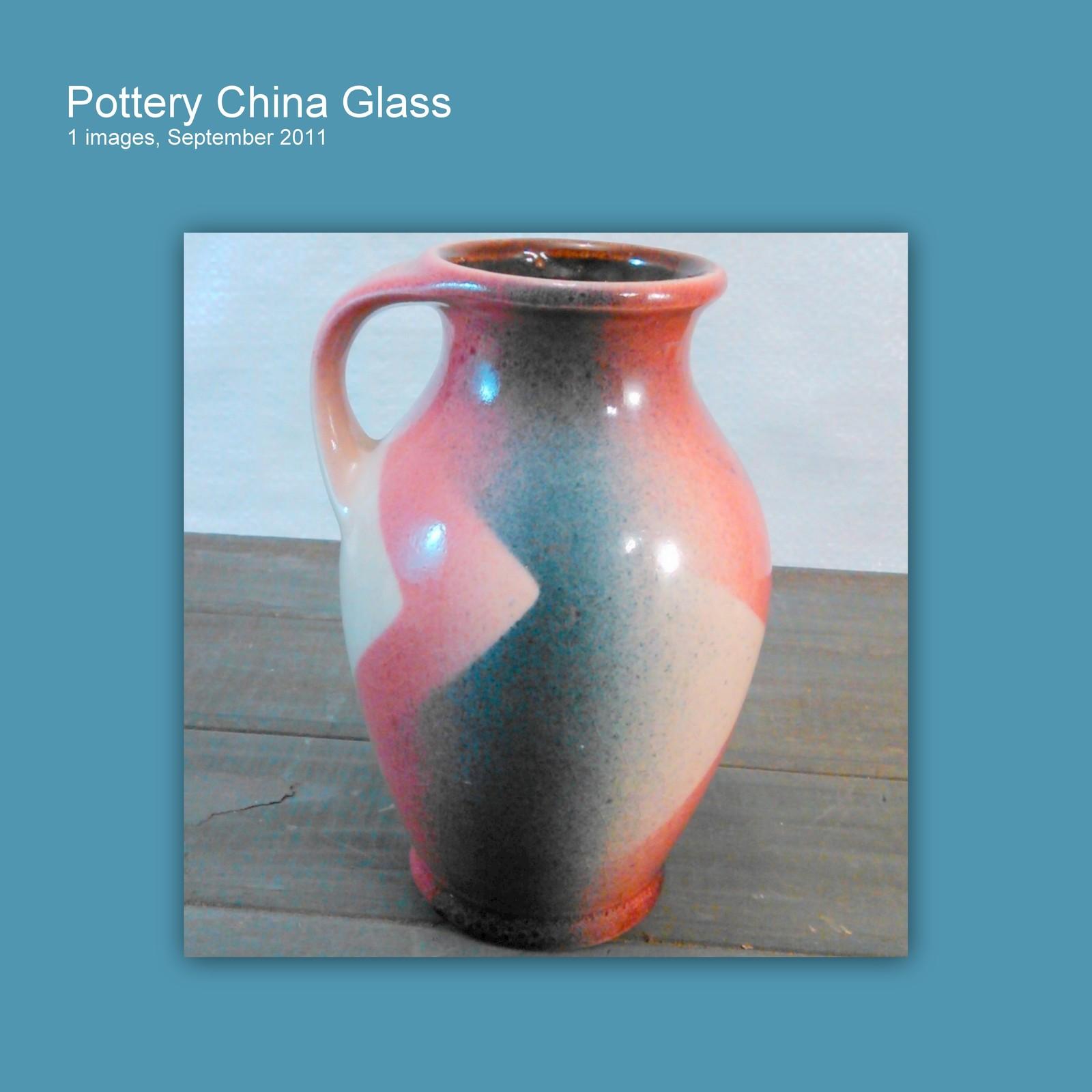 B7 16 bay keramik vase  1