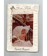 1983/Special Request Childs Hat Pattern/UNCUT Pattern - $5.00