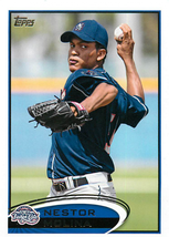 2012 Topps Pro Debut Baseball Base Singles (Pick Your Cards) - $0.99