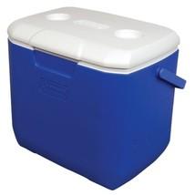 Coleman 30 Quart Bl/Wht/Dark Gry Personal Cooler 3000001999 - ₨2,754.50 INR