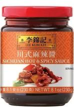 Sichuan Spicy Noodle Sauce 8 Oz - $10.74+