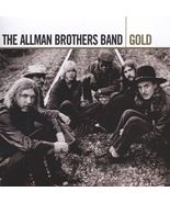 The Allman Brothers ( Gold ) - $8.98