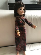 Vintage 1972 Hasbro Twist And Turn Doll - $49.99