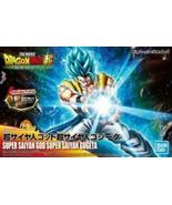 Bandai Figure-Rise Dragonball Super Super Saiyan God Gogeta Model Kit St... - $43.99